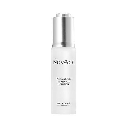 NOVAGE Απολεπιστικό Διάλυμα με 6% AHA NovAge ProCeuticals
