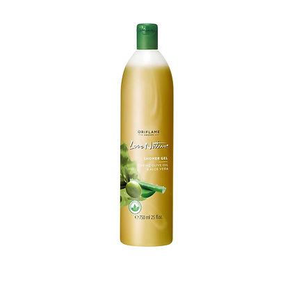 Αφροντούς με Λάδι Ελιάς & Aloe Vera Love Nature 34818 6,15 € 11,55 € 750  ml.