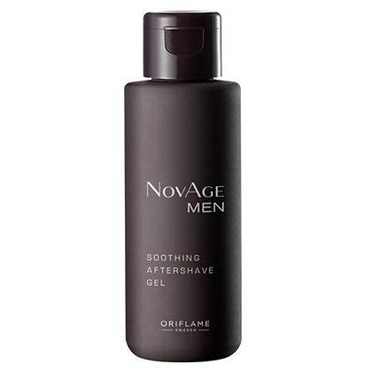 NOVAGE Καταπραϋντικό Gel για Μετά το Ξύρισμα NovAge Men