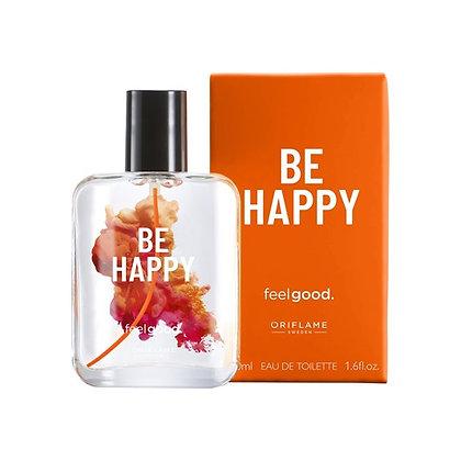 Γυναικείο Άρωμα Be Happy Feel Good EdT