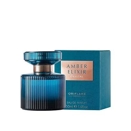 Γυναικείο Άρωμα Amber Elixir Crystal EdP