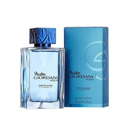 Ανδρικό Άρωμα Mister Giordani Aqua EdT