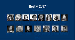 Cazkolik Best of 2017