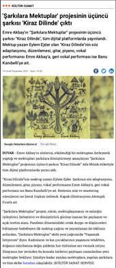 Gazete Duvar / 14.1.2021