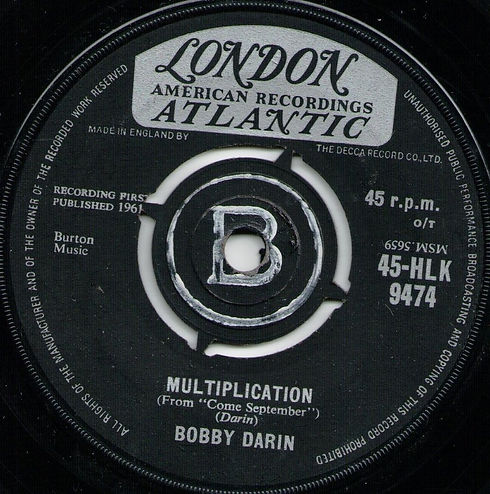 Bobby Darin Multiplication.jpg
