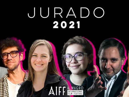 Jurados de Goya y Óscar para la IV edición del AIFF
