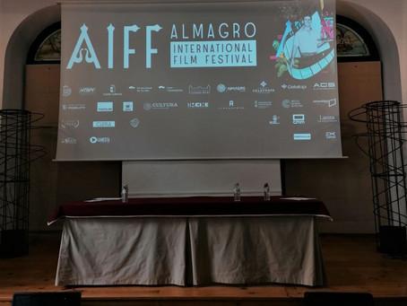 Cine y educación: conferencias, charlas y debates conformaron el programa formativo del AIFF junto a
