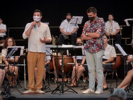 Teatro y cine se abrazan en Almagro, donde la cultura continúa siendo protagonista en agosto