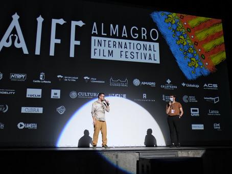 La muestra de cortos de Valencia y la proyección de los films premiados clausuran la cuarta edición
