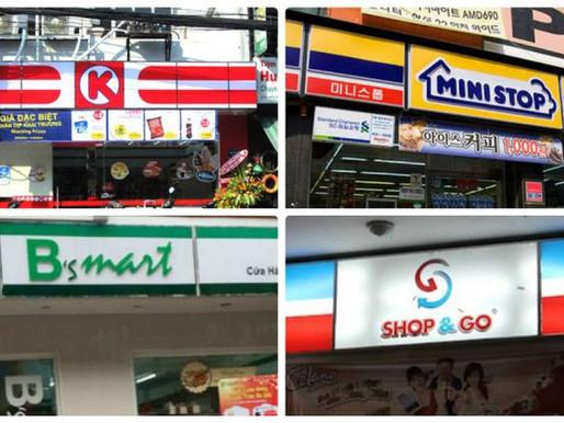Cửa hàng tiện lợi là gì? Lí do khiến mô hình này thống trị thị trường bán lẻ Việt Nam