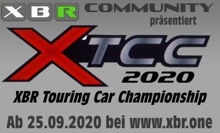 XBR Touring Car Championship (XTCC 2020)