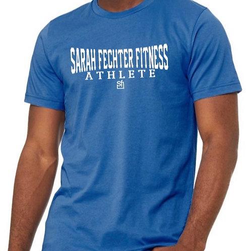 SFF Athlete Tee