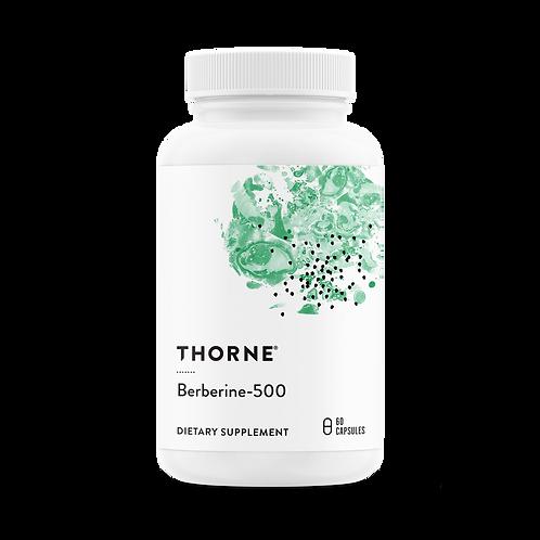 Thorne - Berberine-500