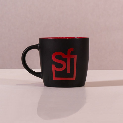 SF Coffee Mug