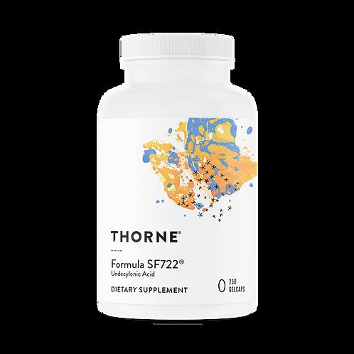Thorne - Formula SF722