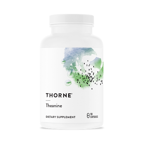Thorne - Theanine