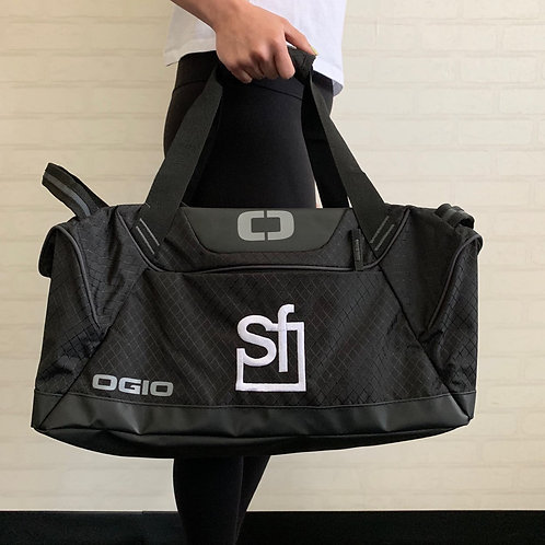 SF Duffle Bag