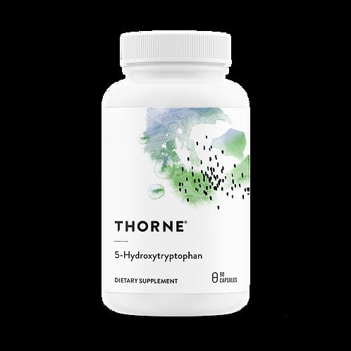 Thorne - 5-Hydroxytryptophan