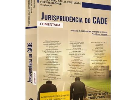 """""""Jurisprudência do CADE Comentada"""""""
