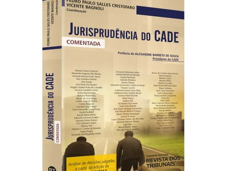 """CADE Commented Jurisprudence"""