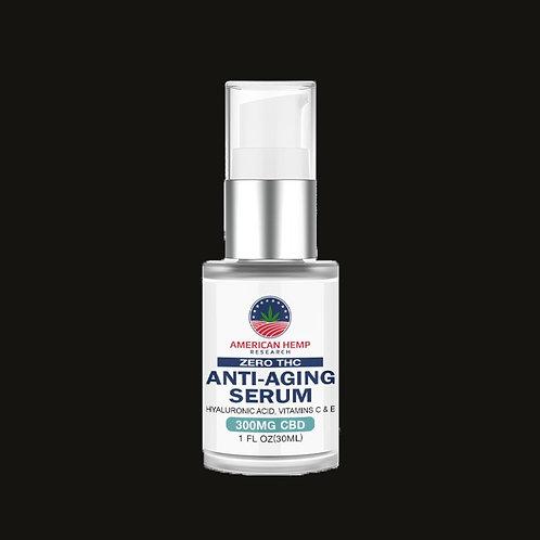 CBD Anti-Aging Serum