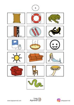 casitas de fonemas 2