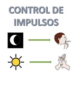 CONTROL DE IMPULSOS