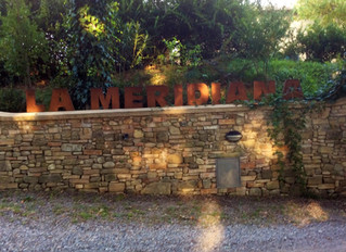 LA MERIDIANA WELCOMES YOU TO TUSCANY