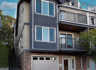Sold! Magnolia Townhouse