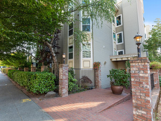 MUST SEE! | North Capitol Hill | Condo