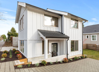 SOLD! Central District - Modern Bungalow New Construction