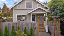 Timeless Craftsman on Queen Anne | 3 West Dravus St.