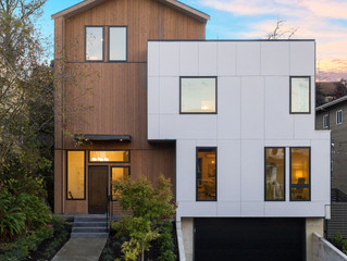 SOLD! Magnolia New Construction + Views | 4043 Williams Ave W