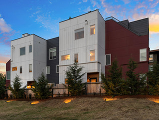 SOLD! | Mt. Baker | Urban Townhome