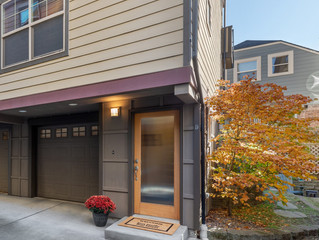SOLD! West Seattle -Stylish Urban Living