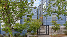 New Price | Capitol Hill | Urban Townhome