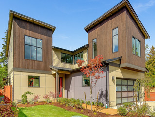 Sold! - Modern Luxury in Olympic Hills