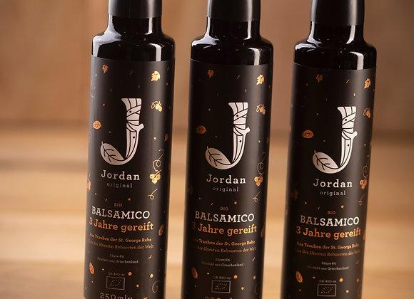 Jordan Original - Bio Balsamico - 250ml