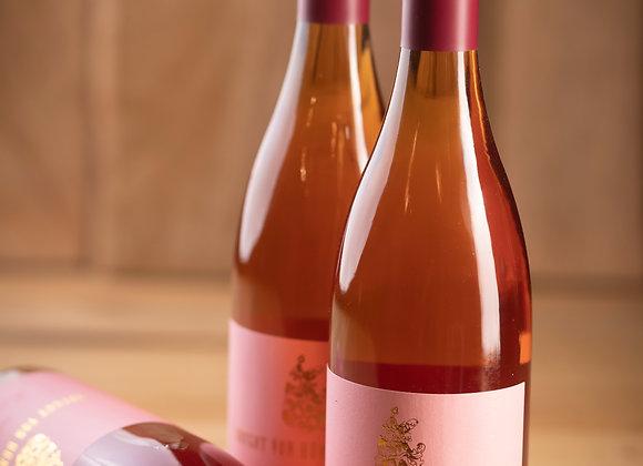 Campestres Rosé Cuvée, trocken