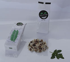 Smilings Moringa pure nut