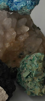 Smilings Moringa Mineralien
