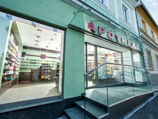 01.12.2017 – Beratungstag Zur Markt Apotheke 8181 St. Ruprecht/Raab