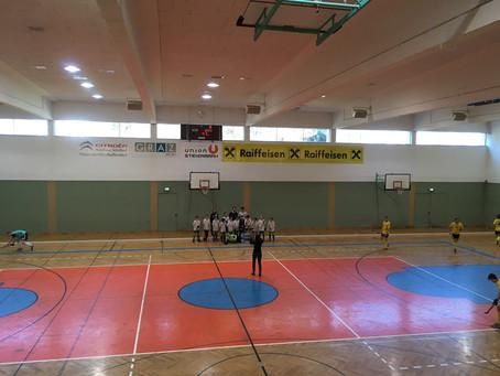 HC Graz U12 ist Meister!!!