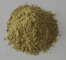 Smilings Moringa 5 Komponenten powder
