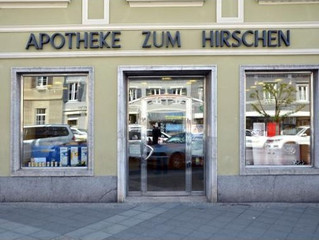 13.10.2017 – Beratungstag Apotheke zum Hirschen 8430 Leibnitz