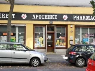 24.11.2017 – Beratungstag Herbst Apotheke 1160 Wien