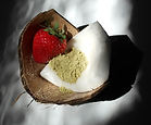 Smilings Moringa Erdbeer Kokos