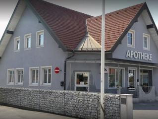 27.11.2017 – Beratungstag Johannes Apotheke 8580 Köflach-Pichling