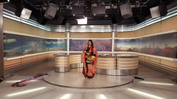 Miyuki Geta Dance Art Lithuania TV