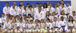 Shoreiha Dojo Karate 7